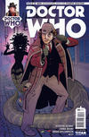 Cover Thumbnail for Doctor Who: The Fourth Doctor (2016 series) #4 [Cover C]