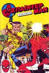 Cover for Σπάιντερ Μαν (Kabanas Hellas, 1977 series) #158