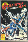 Cover for Σπάιντερ Μαν (Kabanas Hellas, 1977 series) #302