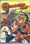 Cover for Σπάιντερ Μαν (Kabanas Hellas, 1977 series) #341