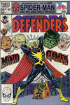 Cover Thumbnail for The Defenders (1972 series) #102 [British]