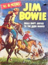 Cover for Jim Bowie (Magazine Management, 1950 ? series) #1
