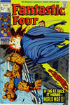 Cover for Fantastic Four (Marvel, 1961 series) #95 [British]