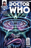 Cover Thumbnail for Doctor Who: The Fourth Doctor (2016 series) #4 [Cover D]