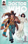 Cover Thumbnail for Doctor Who: The Fourth Doctor (2016 series) #4 [Cover E]