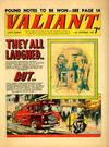 Cover for Valiant (IPC, 1964 series) #2 September 1967