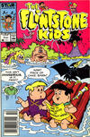 Cover Thumbnail for The Flintstone Kids (1987 series) #2 [Newsstand Edition]