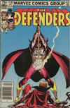 Cover for The Defenders (Marvel, 1972 series) #118 [Canadian]