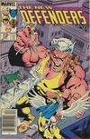 Cover for The Defenders (Marvel, 1972 series) #126 [Canadian]