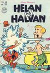 Cover for Helan og Halvan (Illustrerte Klassikere / Williams Forlag, 1963 series) #48