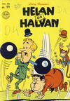 Cover for Helan og Halvan (Illustrerte Klassikere / Williams Forlag, 1963 series) #55
