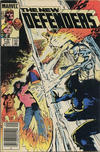 Cover Thumbnail for The Defenders (1972 series) #135 [Canadian]
