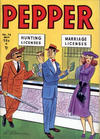 Cover for Pepper (Hardie-Kelly, 1947 ? series) #76