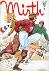 Cover for Mirth (Hardie-Kelly, 1950 series) #29