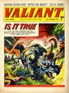 Cover for Valiant (IPC, 1964 series) #20 September 1969