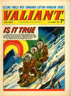 Cover for Valiant (IPC, 1964 series) #11 October 1969