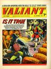 Cover for Valiant (IPC, 1964 series) #8 November 1969