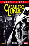Cover for Marvel Héroes (Panini España, 2012 series) #71 - Caballero Luna 2: Eclipse
