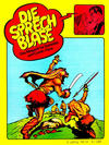 Cover for Die Sprechblase (Norbert Hethke Verlag, 1978 series) #13