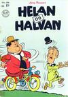 Cover for Helan og Halvan (Illustrerte Klassikere / Williams Forlag, 1963 series) #64