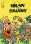 Cover for Helan og Halvan (Illustrerte Klassikere / Williams Forlag, 1963 series) #65