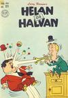 Cover for Helan og Halvan (Illustrerte Klassikere / Williams Forlag, 1963 series) #69