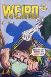 Cover for Weird Mystery Tales (K. G. Murray, 1972 series) #2