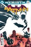 Cover Thumbnail for Batman (2016 series) #3 [Tim Sale Cover]