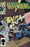 Cover for The Defenders (Marvel, 1972 series) #149 [Direct]