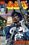 Cover Thumbnail for The Punisher (1987 series) #63 [Newsstand]
