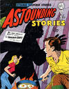 Cover for Astounding Stories (Alan Class, 1966 series) #78