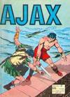 Cover for Ajax (Société Française de Presse Illustrée (SFPI), 1964 series) #2
