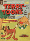 Cover for Terry-Toons Comics (Magazine Management, 1950 ? series) #37