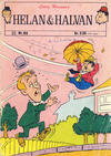 Cover for Helan og Halvan (Illustrerte Klassikere / Williams Forlag, 1963 series) #92