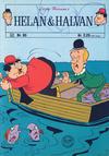 Cover for Helan og Halvan (Illustrerte Klassikere / Williams Forlag, 1963 series) #95