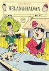 Cover for Helan og Halvan (Illustrerte Klassikere / Williams Forlag, 1963 series) #99
