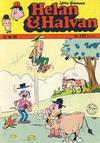Cover for Helan og Halvan (Illustrerte Klassikere / Williams Forlag, 1963 series) #101