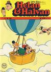 Cover for Helan og Halvan (Illustrerte Klassikere / Williams Forlag, 1963 series) #108