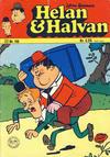 Cover for Helan og Halvan (Illustrerte Klassikere / Williams Forlag, 1963 series) #110