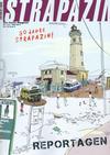 Cover for Strapazin (Strapazin, 1984 series) #115