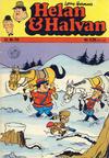 Cover for Helan og Halvan (Illustrerte Klassikere / Williams Forlag, 1963 series) #113