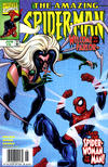 Cover for The Amazing Spider-Man (Marvel, 1999 series) #6 [Newsstand Edition]