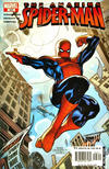 Cover for The Amazing Spider-Man (Marvel, 1999 series) #523 [Direct Edition]