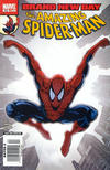 Cover for The Amazing Spider-Man (Marvel, 1999 series) #552 [Newsstand Edition]