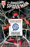 Cover Thumbnail for The Amazing Spider-Man (1999 series) #666 [Variant Edition - Stadium Comics Bugle Exclusive]
