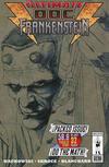 Cover Thumbnail for Doc Frankenstein (2004 series) #5 [Sketch Cover]