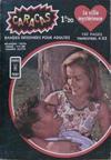 Cover for Caracas (Arédit-Artima, 1962 series) #23