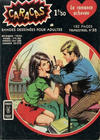 Cover for Caracas (Arédit-Artima, 1962 series) #25