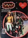 Cover for Caracas (Arédit-Artima, 1962 series) #32