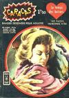 Cover for Caracas (Arédit-Artima, 1962 series) #24